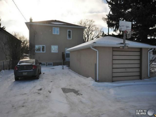 Photo 3: Photos: 109 Foster Street in WINNIPEG: East Kildonan Single Family Detached for sale (North East Winnipeg)  : MLS®# 1223404