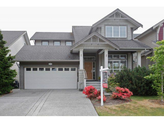 """Main Photo: 7316 200A Street in Langley: Willoughby Heights House for sale in """"Jericho Ridge"""" : MLS®# F1442290"""