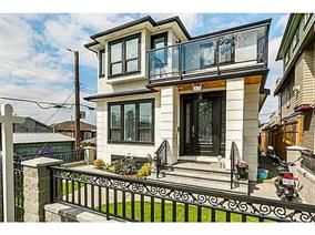 Main Photo: 2415 E 29TH Avenue in Vancouver: Collingwood VE House for sale (Vancouver East)  : MLS®# R2015618