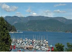 "Main Photo: 20 2151 BANBURY Road in North Vancouver: Deep Cove Condo for sale in ""MARINER'S COVE"" : MLS®# R2041795"