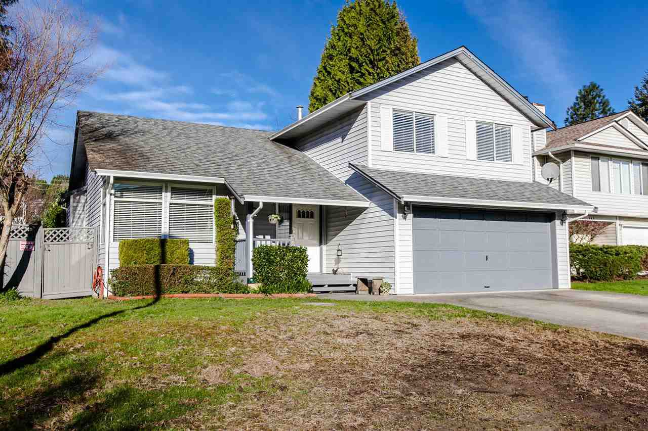 Main Photo: 946 SHILOH Court in Coquitlam: Central Coquitlam House for sale : MLS®# R2048228