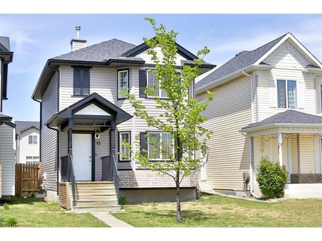 Main Photo: 12 Taralake Park NE in Calgary: Taradale House for sale : MLS®# C4066129