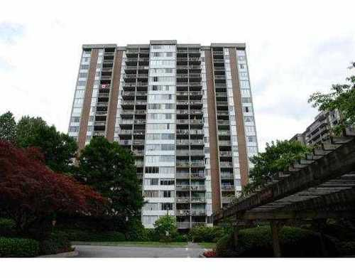 Main Photo: 802 2008 FULLERTON Ave in North Vancouver: Home for sale : MLS®# V771437