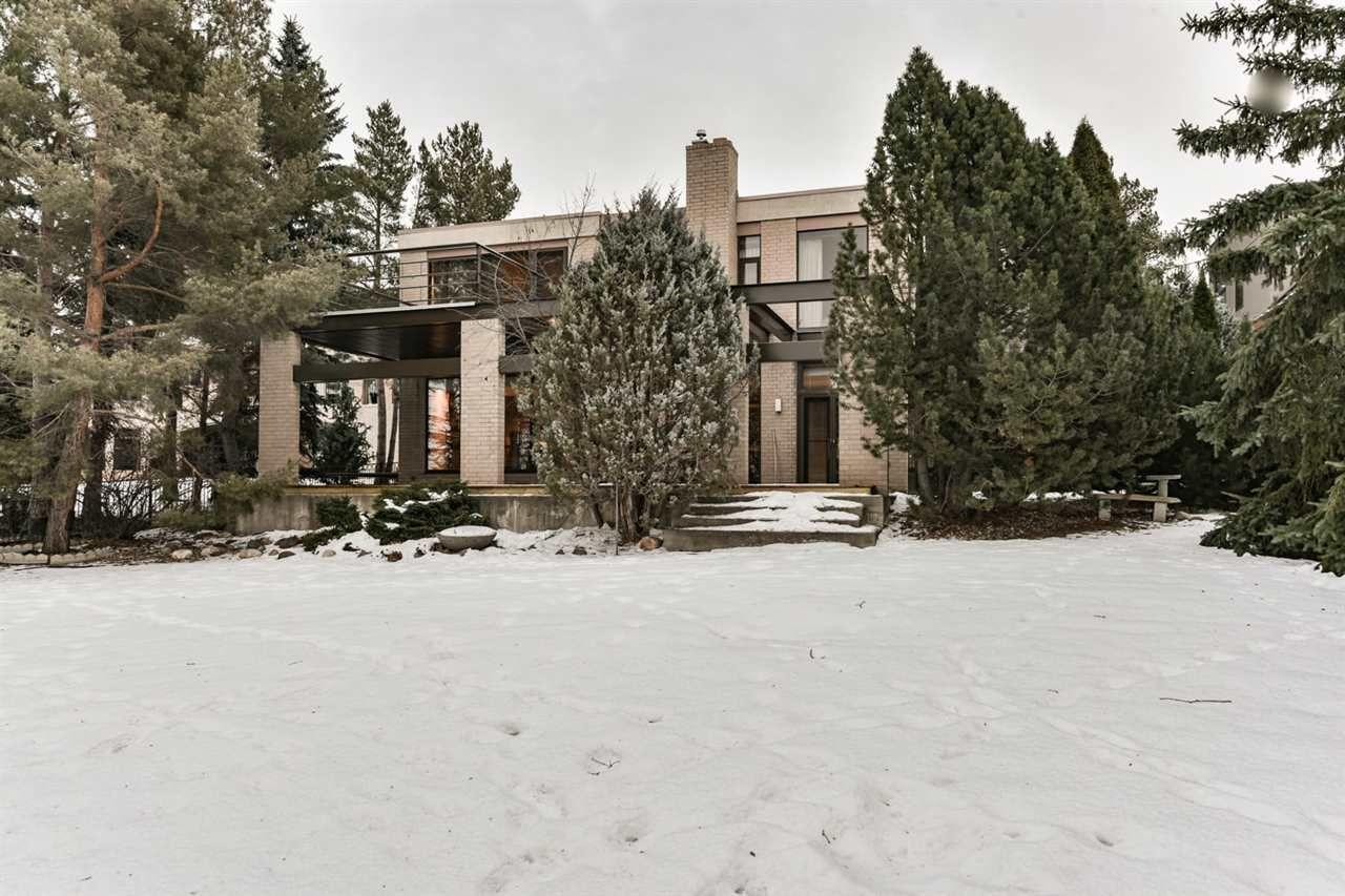 Main Photo: 5010 154 Street in Edmonton: Zone 14 House for sale : MLS®# E4090341