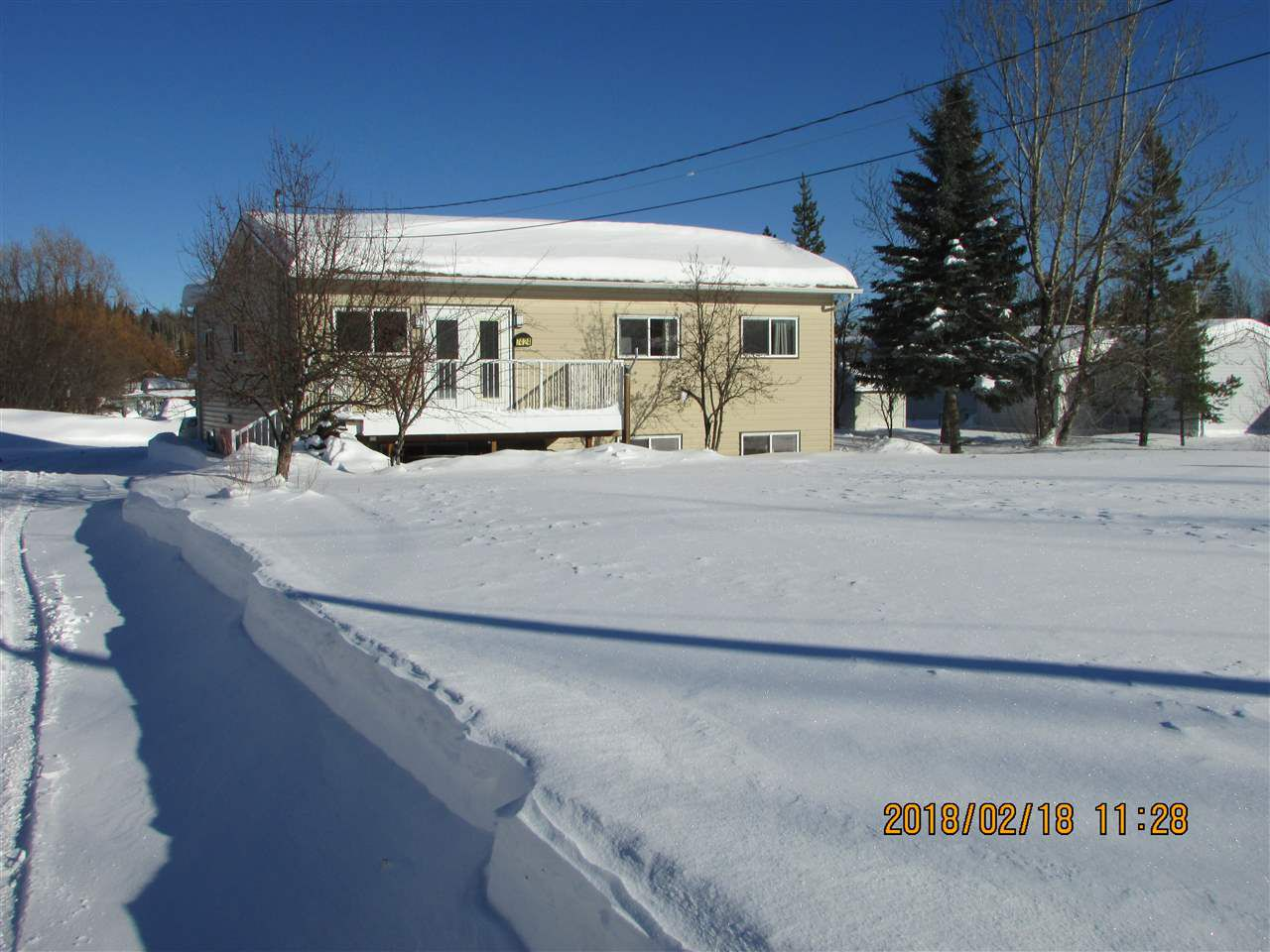 Main Photo: 7424 GISCOME Road in Prince George: North Blackburn House for sale (PG City South East (Zone 75))  : MLS®# R2241089