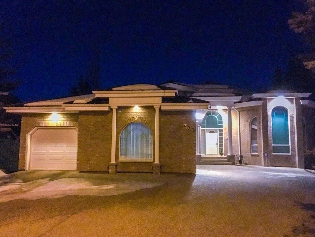 Main Photo: 933 BLACKETT Wynd in Edmonton: Zone 55 House for sale : MLS®# E4141665