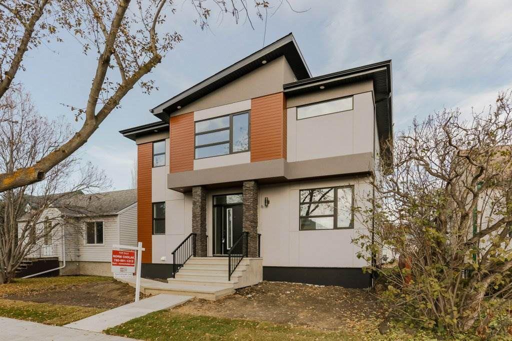 Main Photo: 10732 68 Avenue in Edmonton: Zone 15 House for sale : MLS®# E4144245