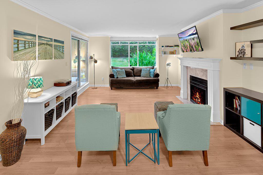Main Photo: 108 9767 140 Street in Surrey: Whalley Condo for sale (North Surrey)  : MLS®# R2386747