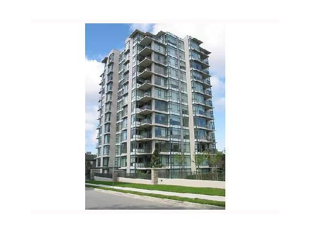 Main Photo: 605 1333 W 11TH Avenue in Vancouver: Fairview VW Condo for sale (Vancouver West)  : MLS®# V914060