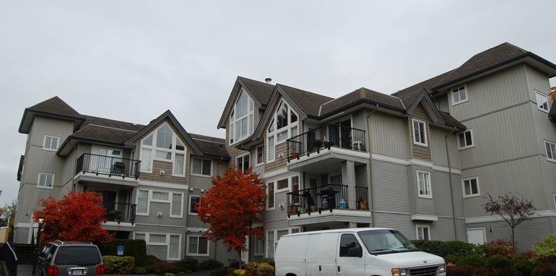 """Main Photo: 102 32638 7TH Avenue in Mission: Mission BC Condo for sale in """"Carolina Villa"""" : MLS®# F1127375"""