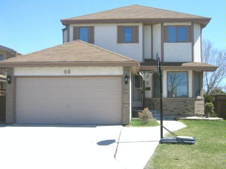 Photo 1: Photos: 69 Skowron Cr.: Residential for sale (Harbour View South)  : MLS®# 2706477