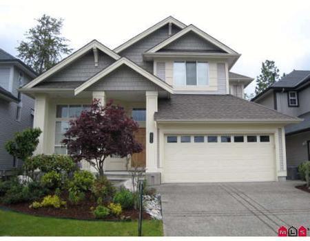 Main Photo: 14715 58TH AV in Surrey: House for sale (Sullivan Station)  : MLS®# F2826057