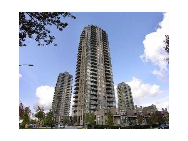 "Main Photo: 2004 2355 MADISON Avenue in Burnaby: Brentwood Park Condo for sale in ""OMA"" (Burnaby North)  : MLS®# V1040356"