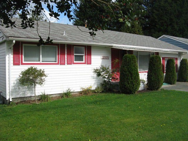 Main Photo: 32121 PEARDONVILLE Road in Abbotsford: Abbotsford West House for sale : MLS®# F1407640