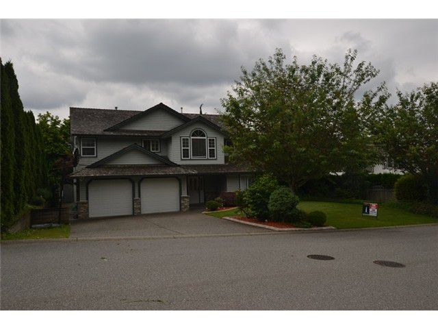 Main Photo: 35328 BELANGER Drive in Abbotsford: Abbotsford East House for sale : MLS®# F1414836