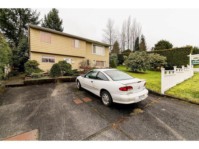Main Photo: 14110 79TH Avenue in Surrey: East Newton House for sale : MLS®# F1432548