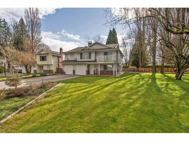 Main Photo: 33906 ANDREWS Place in Abbotsford: Central Abbotsford House for sale : MLS®# F1433165
