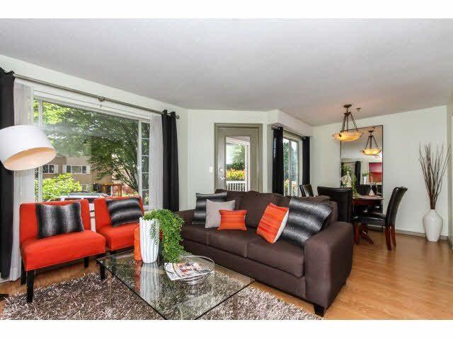 "Main Photo: 206 1433 E 1ST Avenue in Vancouver: Grandview VE Condo for sale in ""GRANDVIEW GARDENS"" (Vancouver East)  : MLS®# V1125538"
