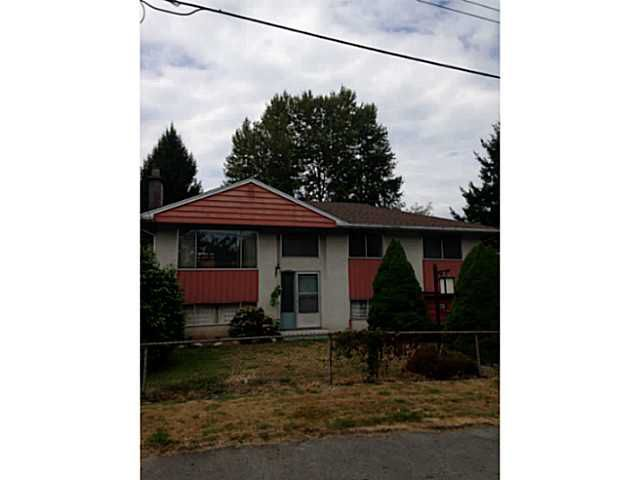 Main Photo: 9657 124A Street in Surrey: Cedar Hills House for sale (North Surrey)  : MLS®# F1449503