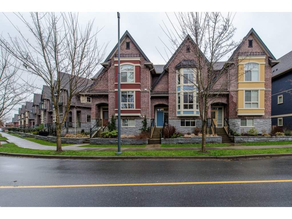 "Main Photo: 5739 MITCHELL Street in Sardis: Vedder S Watson-Promontory Condo for sale in ""GARRISON CROSSING"" : MLS®# R2151275"