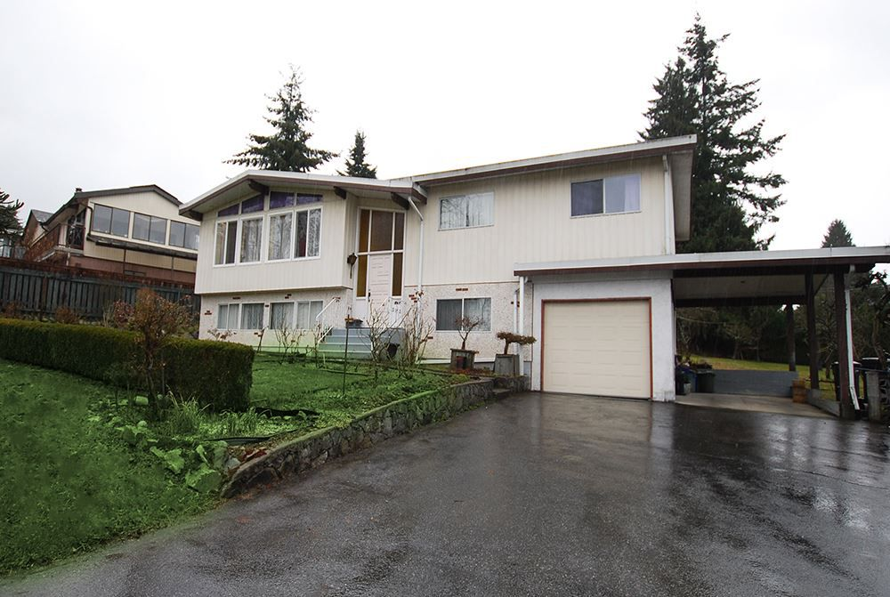 Main Photo: 2152 FELL Avenue in Burnaby: Parkcrest House for sale (Burnaby North)  : MLS®# R2157362
