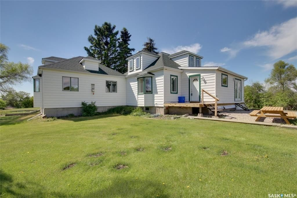 Main Photo:  in South Qu'Appelle: Residential for sale (South Qu'Appelle Rm No. 157)  : MLS®# SK708622