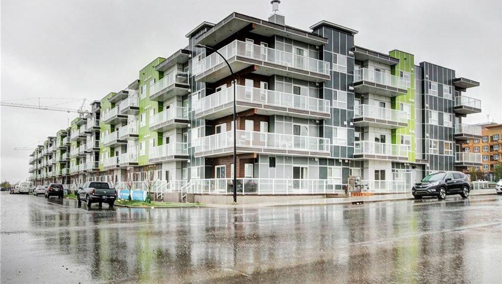 Main Photo: 228 20 Seton Park SE in Calgary: Seton Condo for sale : MLS®# C4181299