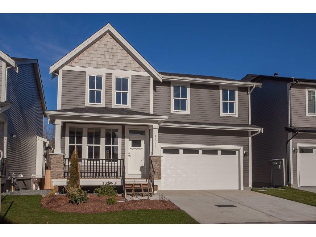 """Main Photo: 27131 35B Avenue in Langley: Aldergrove Langley House for sale in """"The Meadows"""" : MLS®# R2304693"""