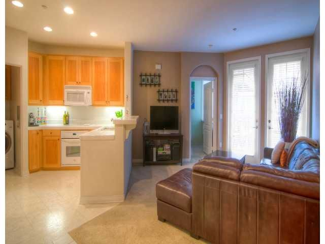 Main Photo: NORTH PARK Condo for sale : 1 bedrooms : 3950 Ohio Street #421 in San Diego