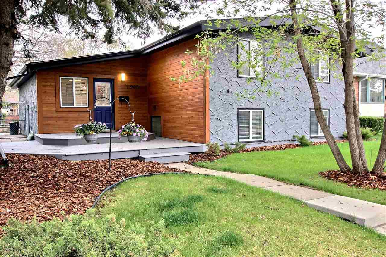 Main Photo: 11903 139 Street in Edmonton: Zone 04 House for sale : MLS®# E4157251