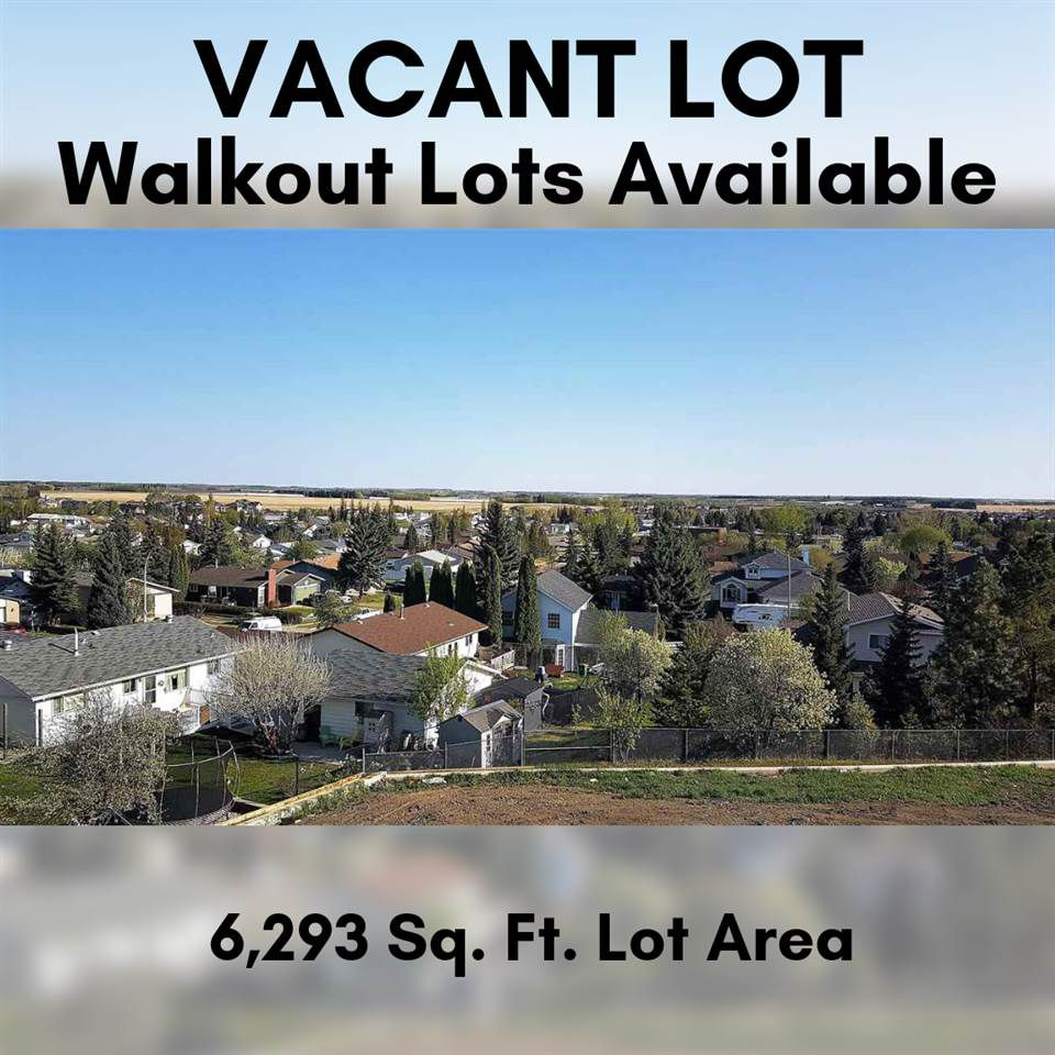 Main Photo: 4505 49 Avenue: Beaumont Vacant Lot for sale : MLS®# E4160150