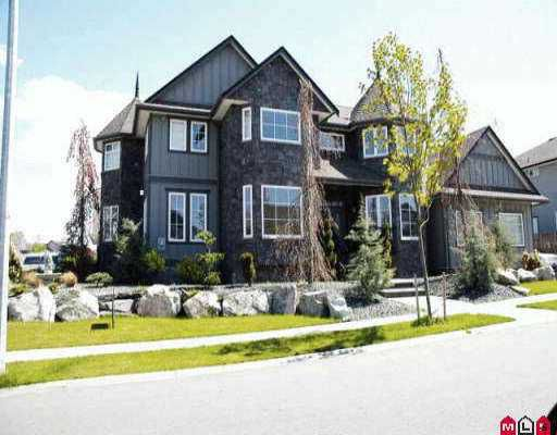 "Main Photo: 3678 HERITAGE DR in Abbotsford: Abbotsford West House for sale in ""BLUERIDGE COUNTRY"" : MLS®# F2608296"