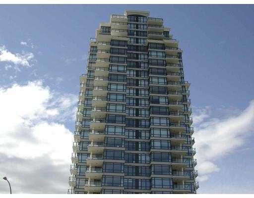 "Main Photo: 1004 4132 HALIFAX ST in Burnaby: Central BN Condo for sale in ""MARQUIS GRANDE"" (Burnaby North)  : MLS®# V546833"