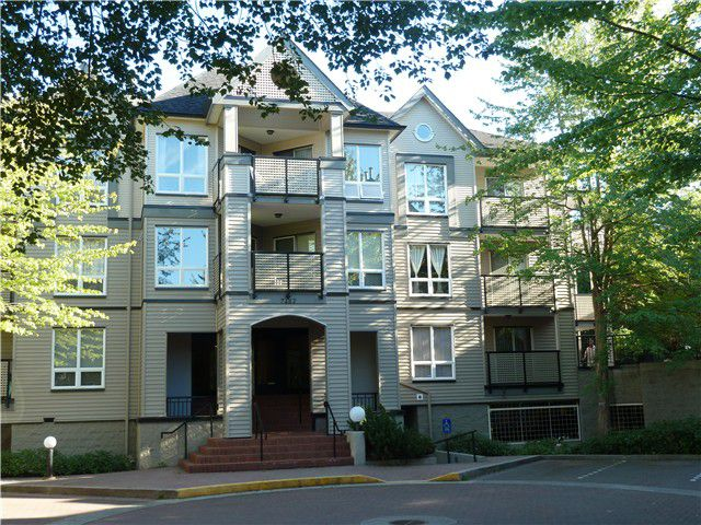 "Main Photo: 305 7457 MOFFATT Road in Richmond: Brighouse South Condo for sale in ""COLONY BAY SOUTH"" : MLS®# V1029340"