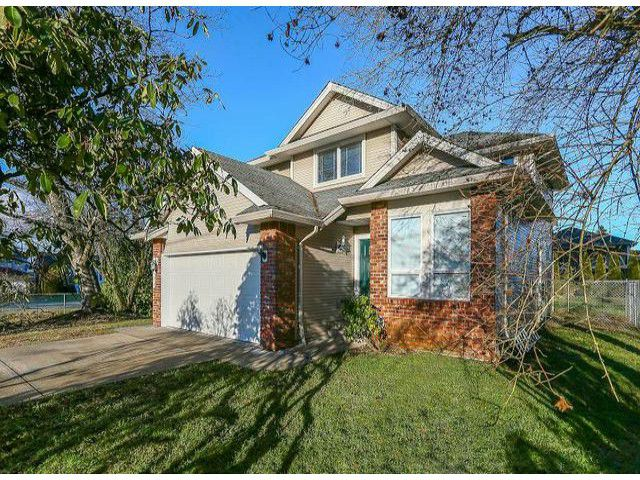 Main Photo: 14153 MELROSE DR in Surrey: Bolivar Heights House for sale (North Surrey)  : MLS®# F1400004