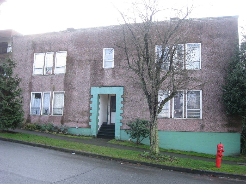 Main Photo: 1472 CHARLES ST in Vancouver East: Home for sale : MLS®# V94094817
