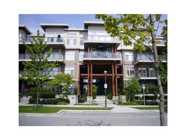 "Main Photo: 220 6328 LARKIN Drive in Vancouver: University VW Condo for sale in ""JOURNEY"" (Vancouver West)  : MLS®# V1065336"
