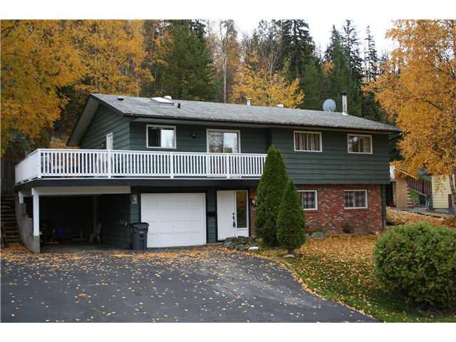 Main Photo: 4036 BELLAMY Road in Prince George: Mount Alder House for sale (PG City North (Zone 73))  : MLS®# N240356