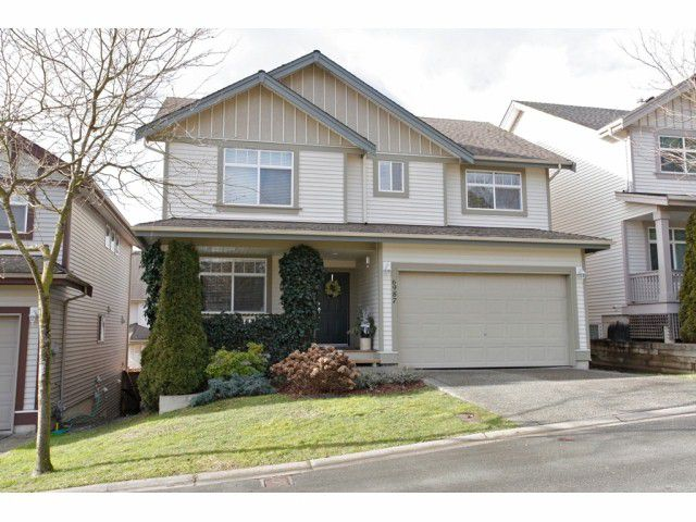 """Main Photo: 6987 202B Street in Langley: Willoughby Heights House for sale in """"JEFFRIES BROOK"""" : MLS®# F1430111"""
