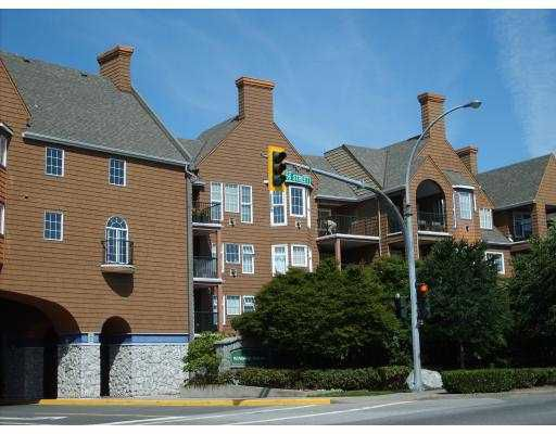 Main Photo: # 107 1369 56TH ST in : Cliff Drive Condo for sale : MLS®# V809061