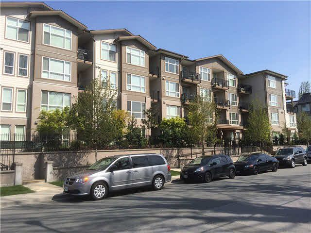 Main Photo: 209 2343 ATKINS Avenue in Port Coquitlam: Central Pt Coquitlam Condo for sale : MLS®# V1127854