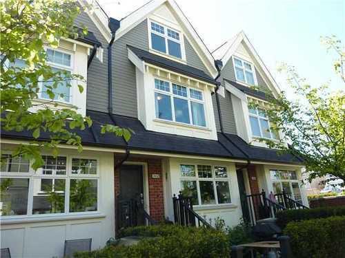 Main Photo: 3852 WELWYN Street in Vancouver East: Victoria VE Home for sale ()  : MLS®# V832798