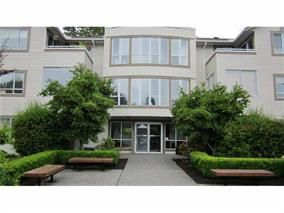 Main Photo: 215 15991 THRIFT Avenue in Surrey: White Rock Condo for sale (South Surrey White Rock)  : MLS®# R2000035