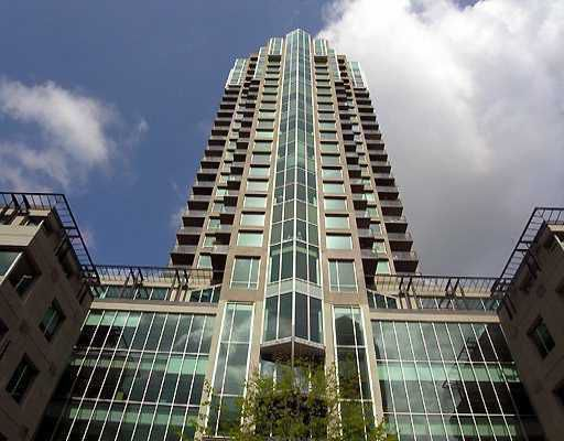 """Main Photo: 889 HOMER Street in Vancouver: Downtown VW Condo for sale in """"889 HOMER"""" (Vancouver West)  : MLS®# V615903"""