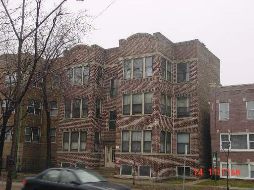 Main Photo: 1514 ADDISON Street Unit 2E in CHICAGO: CHI - Lake View Rentals for rent ()  : MLS®# 09368973