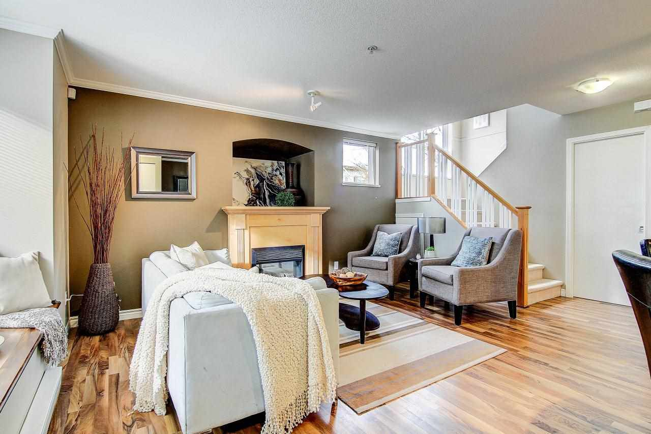 Main Photo: 26 7128 STRIDE Avenue in Burnaby: Edmonds BE Townhouse for sale (Burnaby East)  : MLS®# R2122653