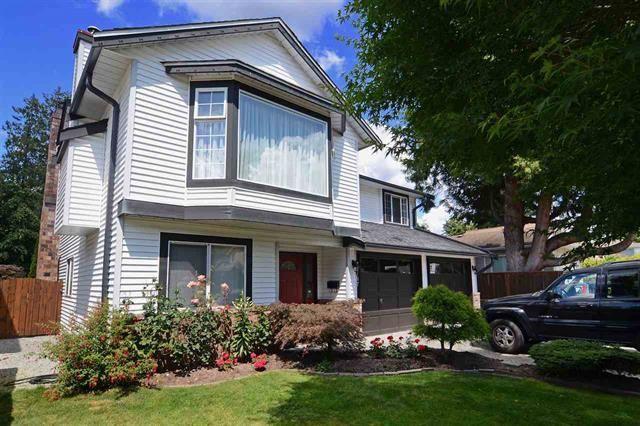 Main Photo: 21157 STONEHOUSE Avenue in Maple Ridge: Northwest Maple Ridge House for sale : MLS®# R2129614