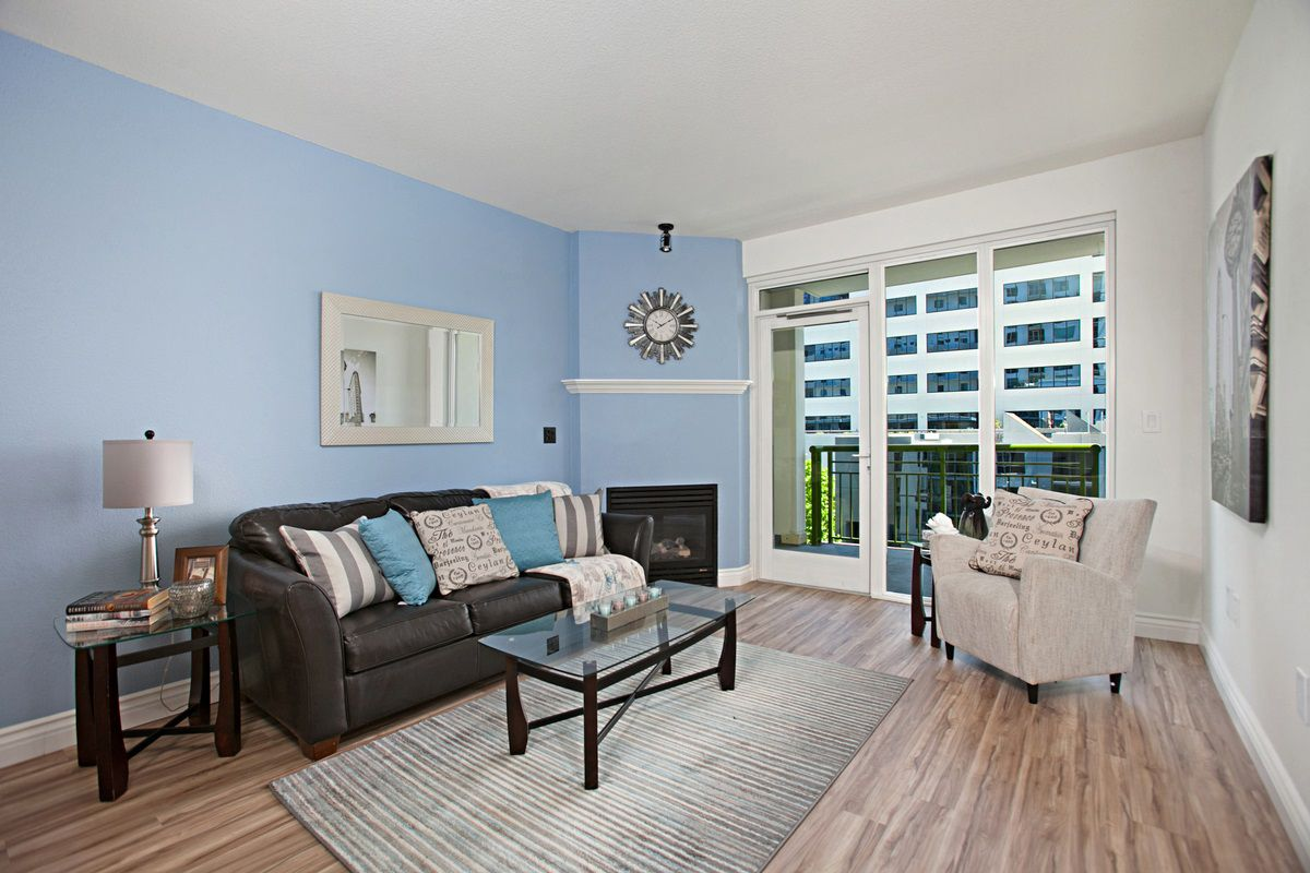 Main Photo: DOWNTOWN Condo for sale : 2 bedrooms : 1240 India St #706 in San Diego