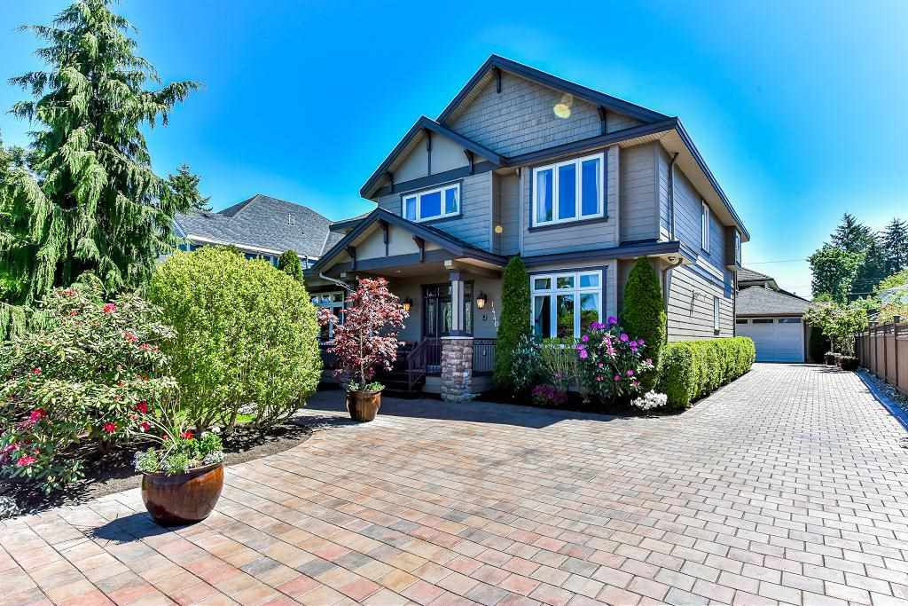 Main Photo: 14460 106A Avenue in Surrey: Guildford House for sale (North Surrey)  : MLS®# R2170283