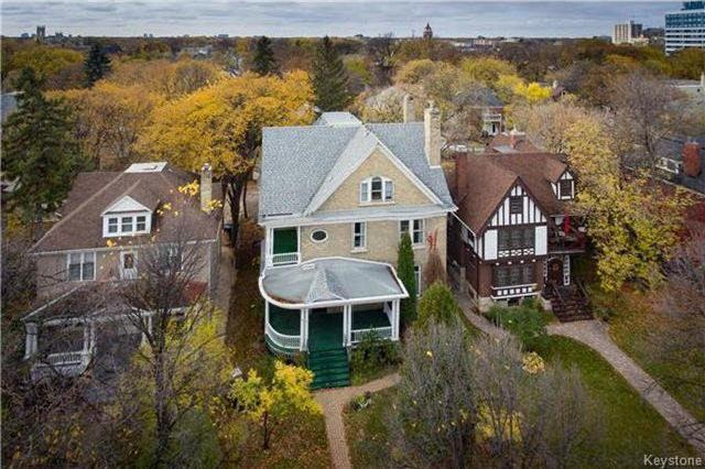 Main Photo: 82 Balmoral Street in Winnipeg: Residential for sale (5A)  : MLS®# 1727222